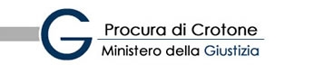 Procura di Crotone